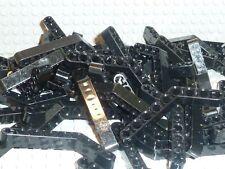 LEGO® 30x Technic Liftarm breit 4x6 6x4 schwarz 6629 42039 8258 8264 8455 T01