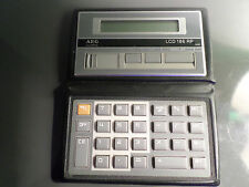 Calculatrice Olympia LCD 186 RP