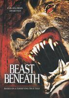 Beast Beneath New DVD