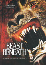 Beast Beneath New DVD
