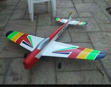 Smartmove 90 F3A pattern airplane by Dave Smith Models