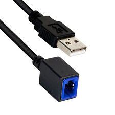 Aerpro - APNIUSB2 - Nissan USB Adaptor to retain Factory USB