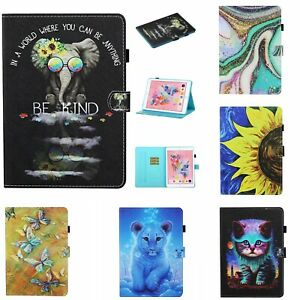 Case for Apple iPad 9.7 Cover For 5th 6th Generation iPad Tablet Holder Stand