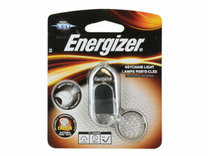Energizer 139177 LED Keychain Flashlight