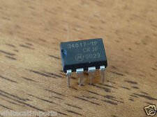MC34017-1P  IC DIP8 ****NEW, AVAILABLE FOR FAST DISPATCH!****