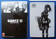 Gantz n. 22 - Planet Manga 1ª Edizione