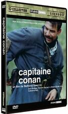 Capitaine Conan (1997) (Captain) * Philippe Torreton * Region 2 (UK) DVD * New