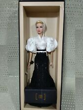 Fashion Royalty Integrity Toys Agnes Merveilleuse PERFECT NRFB pristine nu Face