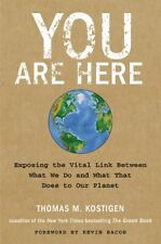 You Are Here: Exposing the Vital Link Between What