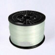 Clear, 1.75mm, PLA, 1KG, 3D Printer Filament