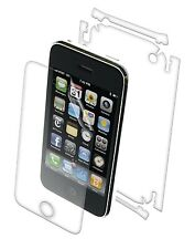InvisibleSHIELD for the Apple iPhone 3G Full Body Phone Case & Screen Protection