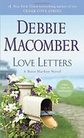 Love Letters: A Rose Harbor Novel by Debbie Macomber