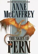 Renegades of Pern: The Skies of Pern by Anne McCaffrey (2001, Hardcover)