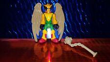 Imaginext DC Super Friends Hawkgirl Hawk Girl Series 3 blind bag Rare HTF B