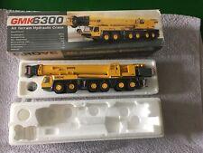 Conrad No.2091/01 Grove GMK6300 Crane - Scale 1:50 - Boxed