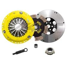 MAZDASPEED 3 6 MS3 MS6 2.3L ACT HDG6 CLUTCH AND 17.9LB LIGHTWEIGHT FLYWHEEL KIT