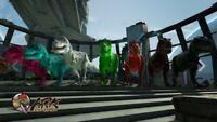 ark pc pve 25 Different Color Rex breeding Package!