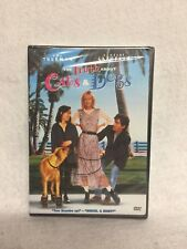 The Truth About Cats and Dogs DVD NEW SEALED