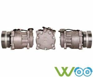 Kompressor, Klimaanlage  für Alfa Romeo 155 Spider ACP723