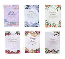 Aromar Scented Sachet Fragrance Bags for Home Closet Drawer Car Air Freshener