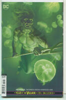 "Aquaman #52 NM+ ""Year Of The Villain"" VARIANT Cover DC Comics **28"