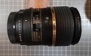 Tamron SP Di AF 90mm F2.8 Macro Lens Pentax K Mount - Xlnt