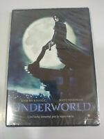 Underworld Kate Beckinsale - DVD Regione 2 Spagnolo Inglese Nuovo 2T