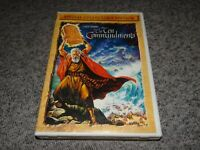 The Ten Commandments 2-Disc DVD Set Special Collectors Edition CECIL B DeMILLE