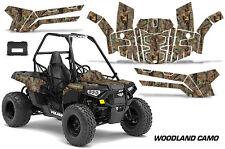 Polaris Sportsman ACE 150 ATV Graphic Kit Wrap Quad Accessories Decals WOODLAND