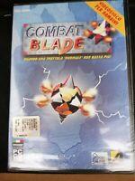 dvd film pc game COMBAT BLADE gioco videogioco per bambini