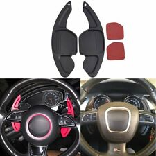 Paddle Shifter Extension fits AUDI A3 S3 A4 S4 B8 A5 S5 A6 S6 A8 R8 Q5 Q7 TT DSG