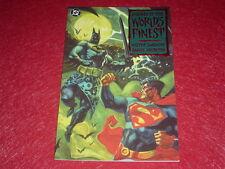 [BD COMICS DC USA] WORLD'S FINEST Legends # 3 - 1994  Superman Batman Prestige