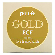Petitfee Gold EGF Eye & Spot Patch 60pcs