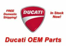 Ducati OEM Subframe Washer 749 999 85211661A QTY 2