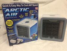 New ARCTIC AIR, Evaporative Air Cooler