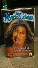 Die Androiden - Sie sind unter uns (Die Roboter kommen) 1986