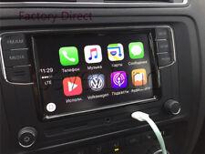 SL NEW RADIO 6.5 RCD330G MIB UI BLUETOOTH AUX FOR VW GOLF JETTA PASSAT RCD510