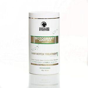 Botosmart Expert Silk Hair Treatment with Collagen with Vitamin A,Aloe Vera 1 Ki