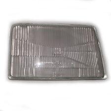 NEU ORIGINAL SEAT IBIZA I 84-91 021A Glas für Scheinwerfer rechts H4
