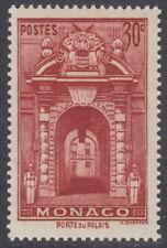 MONACO - 1941 30c Red - UM / MNH