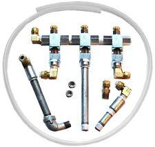 Triple oiler dripper valve for 100 plus Part# 67213