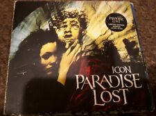 Paradise Lost icon limited edition digipak CD
