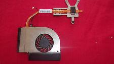 compaq presario cq61 dissipateur+ventilateur