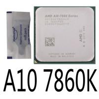 AMD APU 4 Core A10 7860K 4GHz Radeon R7 FM2+ 65W Desktop Processor CPU