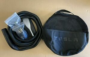 TESLA S3XY GEN-1, Universal Mobile Connector Charger 40A, with 110V/220V adapter