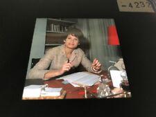 JACQUELINE JOUBERT  : EKTA - EKTACHROME ORIGINAL 6x6cm