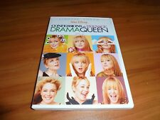 Confessions of a Teenage Drama Queen (DVD, 2004)  Lindsay Lohan Used Disney