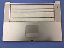 """Apple Powerbook G4 15"""" A1095 Complete Palmrest Touchpad & Keyboard 613-4697-C"""