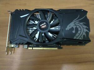 PowerColor AMD Radeon RX 560 4GB GPU VRAM Graphics Card PC Gaming