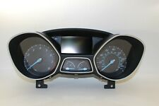 2013-14 Ford Focus Speedometer Cluster MPH CM5T-10849-CTC